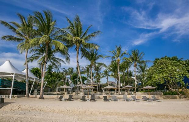 фотографии отеля The Palayana Hua Hin Resort and Villas изображение №11