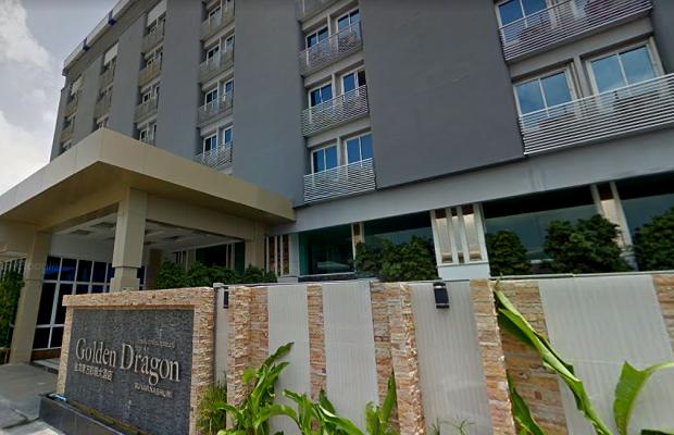 фото отеля Golden Dragon Suvarnabhumi (ex. Nawarat Resort & Serviced Apartment) изображение №1