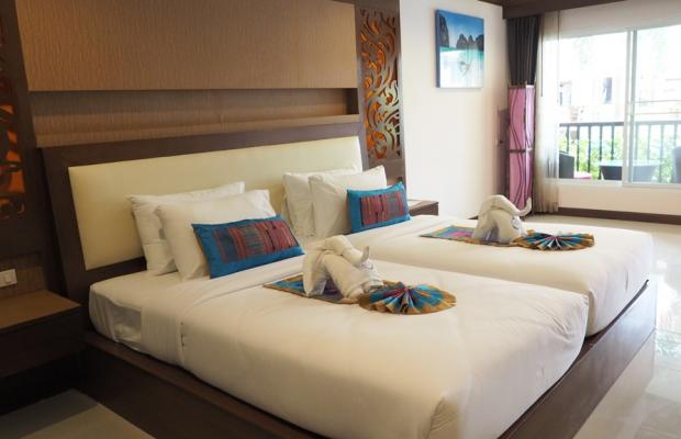 фотографии отеля Chivatara Resort Bangtao Beach изображение №35