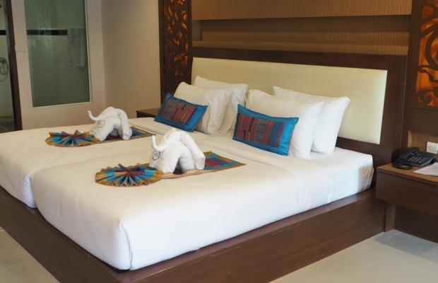 фотографии Chivatara Resort Bangtao Beach изображение №28