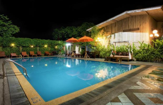 фото отеля Chiang Mai Gate изображение №13