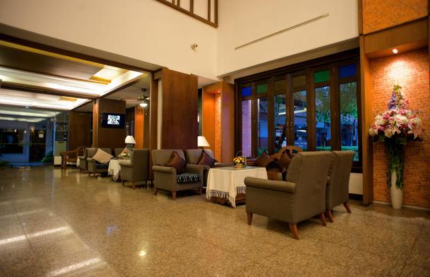 фотографии отеля Chiang Mai Gate изображение №11