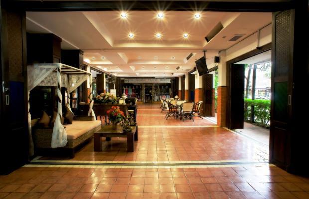 фото Chiang Mai Gate изображение №10