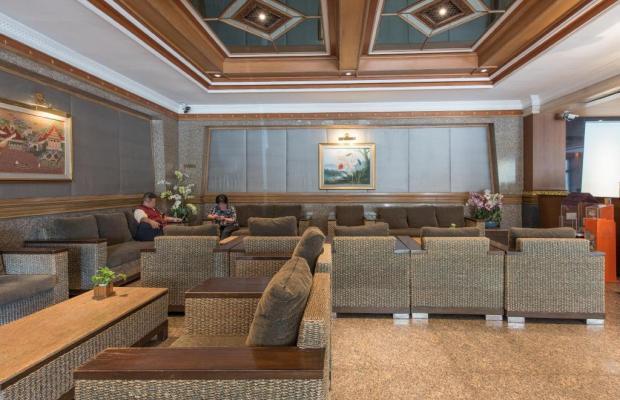 фотографии отеля S.D. Avenue Hotel изображение №39