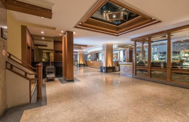 фото отеля S.D. Avenue Hotel изображение №21