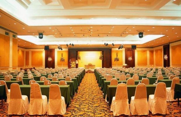 фотографии отеля S.D. Avenue Hotel изображение №15