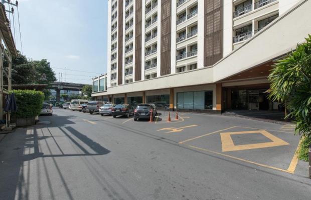 фотографии отеля S.D. Avenue Hotel изображение №3