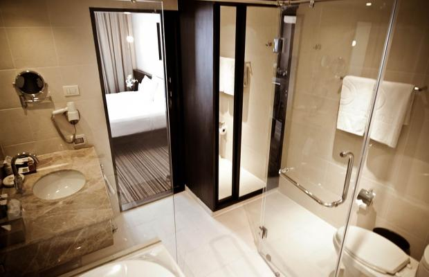 фото отеля S15 Sukhumvit изображение №17