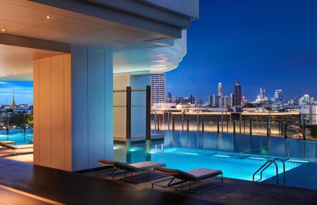 фотографии Millenium Hilton изображение №4