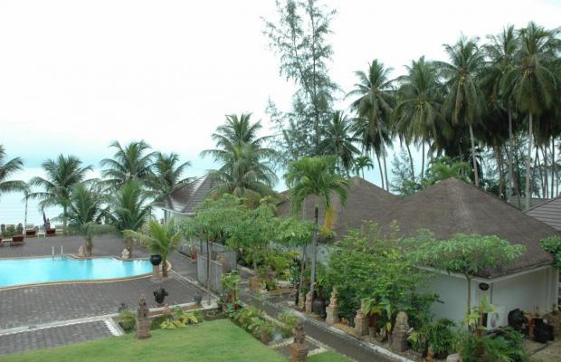 фотографии отеля Rajapruek Samui Resort изображение №19