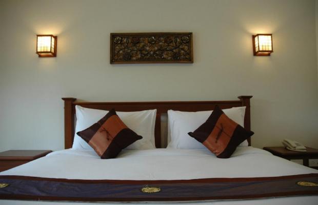 фотографии отеля Rajapruek Samui Resort изображение №11