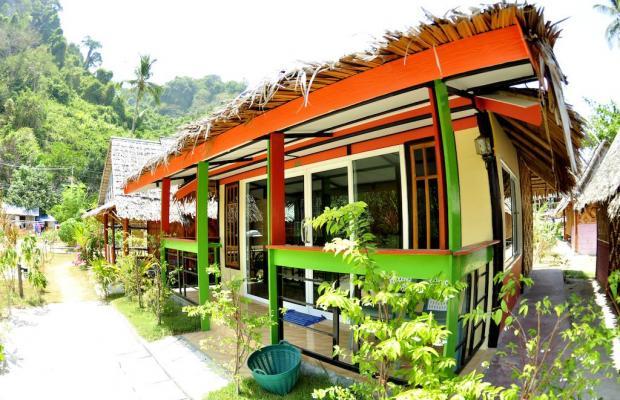 фотографии отеля Chongkhao Resort изображение №39