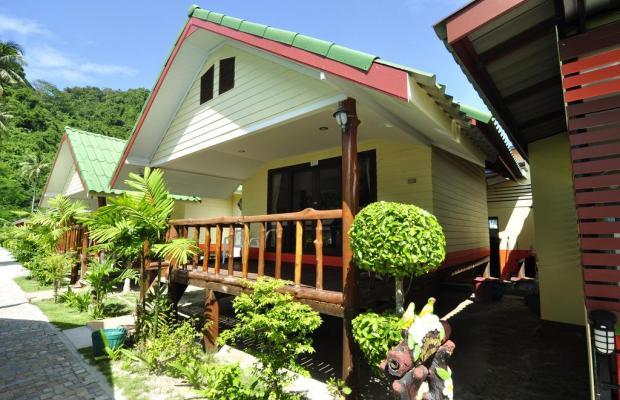 фотографии отеля Chongkhao Resort изображение №35