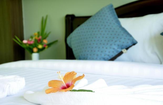 фотографии отеля Chongkhao Resort изображение №31