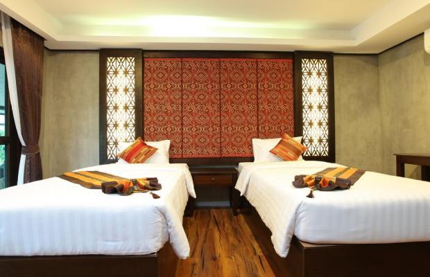 фото отеля Ibiza House Phi Phi изображение №21