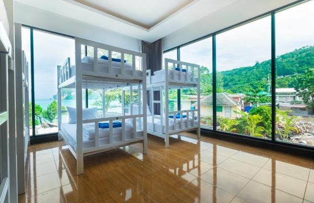 фотографии отеля Ibiza House Phi Phi изображение №15
