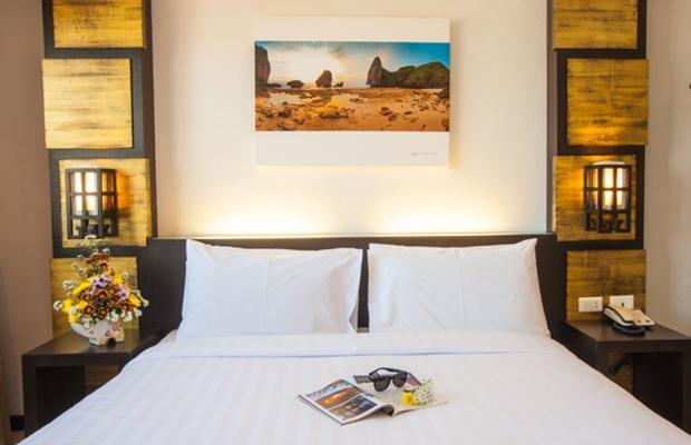 фото Crystal Inn Hotel изображение №6