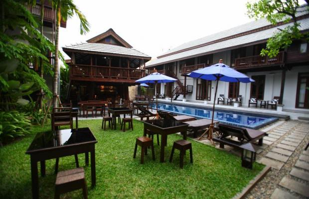 фотографии отеля Banthai Village изображение №19