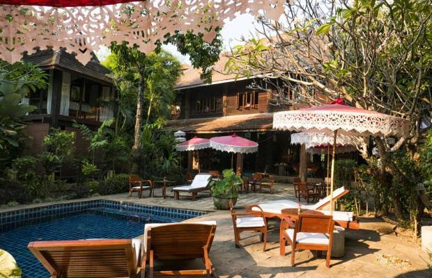 фото Ban Sabai Village Resort & Spa изображение №2