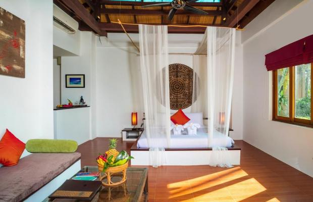 фотографии Saboey Resort & Villas изображение №24