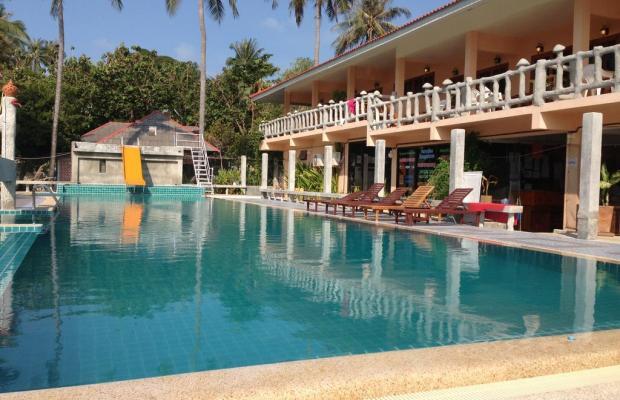 фото отеля Paradise Bungalows изображение №1