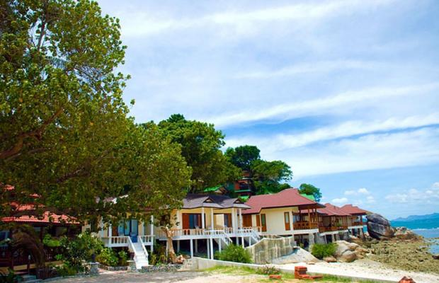 фото отеля Rin Beach Resort изображение №13