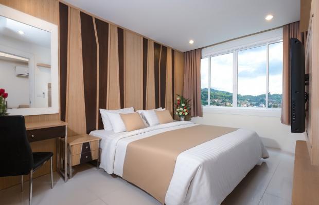 фото отеля The Allano Phuket Hotel изображение №33