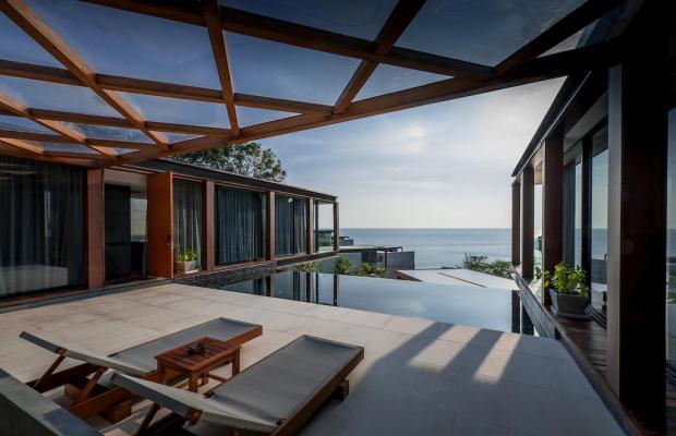 фотографии отеля The Naka Phuket изображение №31