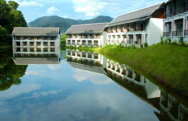 фотографии Tinidee Golf Resort at Phuket изображение №32