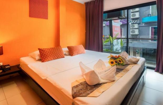 фото отеля 2C Phuket Hotel (ex. Phuttasa Residence) изображение №5