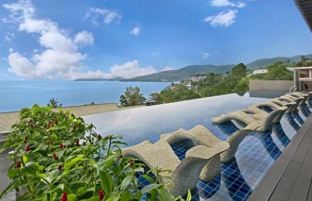 фотографии отеля Hyatt Regency Phuket Resort изображение №7