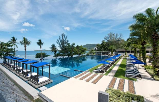 фото отеля Hyatt Regency Phuket Resort изображение №1