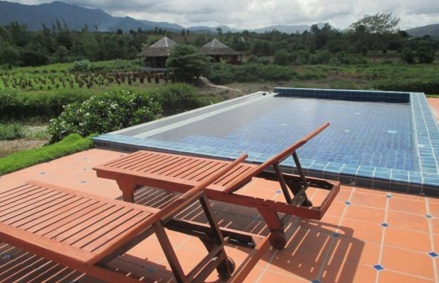 фотографии отеля Bulun Buri Pai Mae Hong Son изображение №3