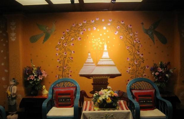 фотографии отеля Mae Hong Son Mountain Inn & Resort изображение №15