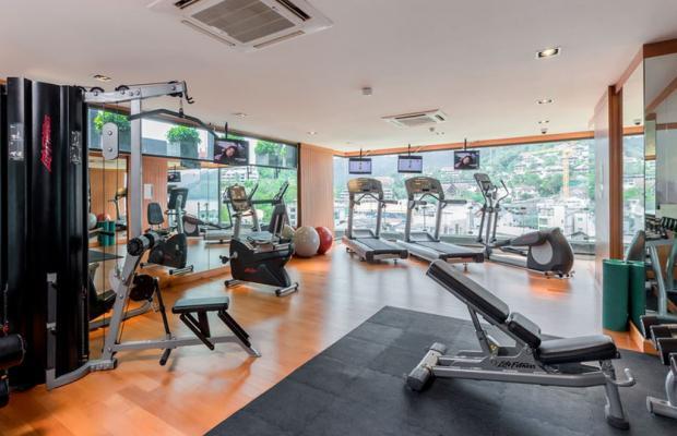фотографии отеля The Charm Resort Phuket изображение №35