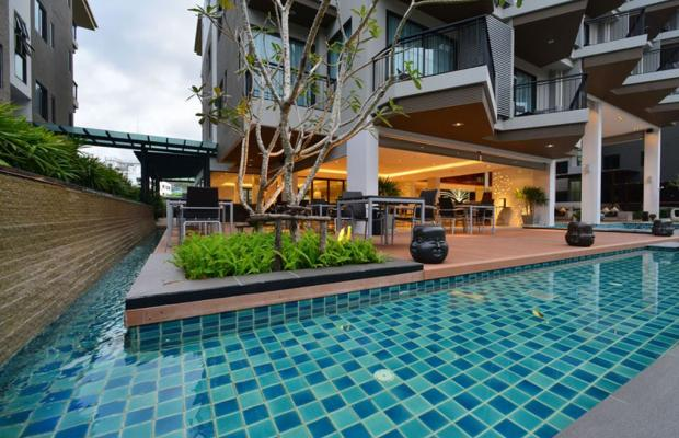 фотографии отеля The Charm Resort Phuket изображение №23