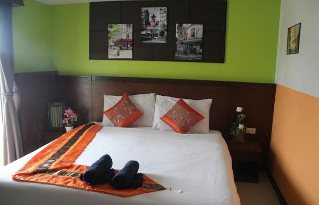 фото отеля Enjoy Hotel (ex. Green Harbor Patong Hotel; Home 8 Hotel) изображение №21