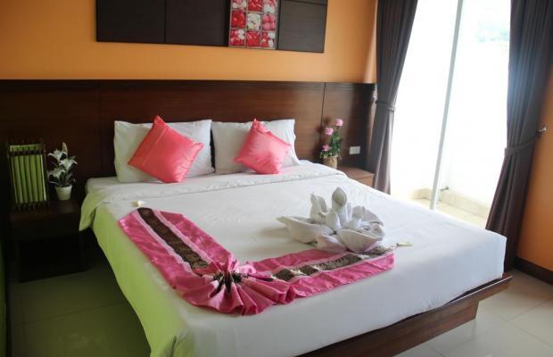 фотографии отеля Enjoy Hotel (ex. Green Harbor Patong Hotel; Home 8 Hotel) изображение №19