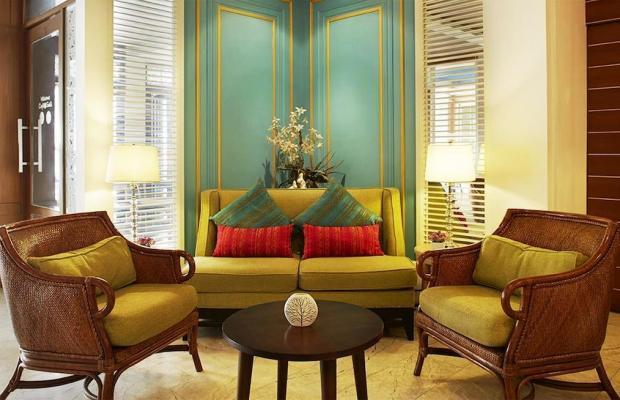 фото Salil Hotel Sukhumvit Soi 8 изображение №22