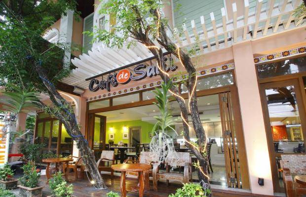 фото отеля Salil Hotel Sukhumvit Soi 8 изображение №1