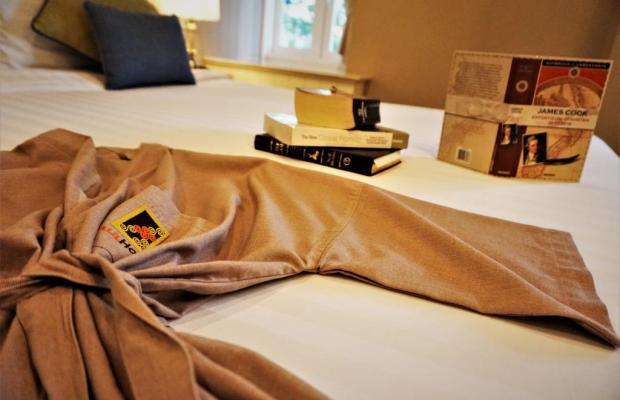 фото Salil Hotel Sukhumvit Soi 8 изображение №14