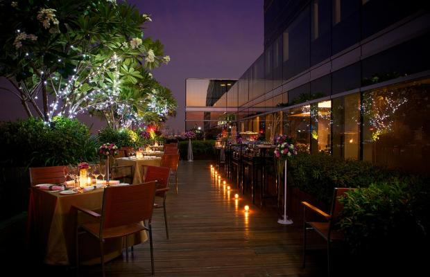 фотографии отеля Novotel Bangkok Ploenchit Sukhumvit изображение №19