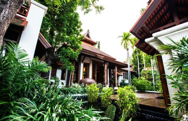 фотографии отеля Oasis Baan Saen Doi Spa Resort изображение №23