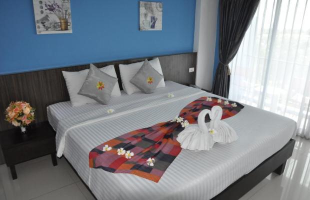 фотографии U Dream Hotel Pattaya (ех. Dream At Wongamat) изображение №12
