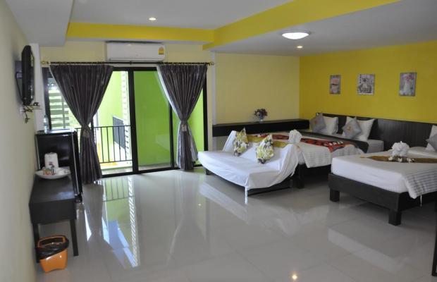 фото U Dream Hotel Pattaya (ех. Dream At Wongamat) изображение №10