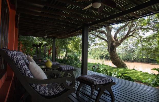 фотографии отеля Baan Nam Ping Riverside Village изображение №11