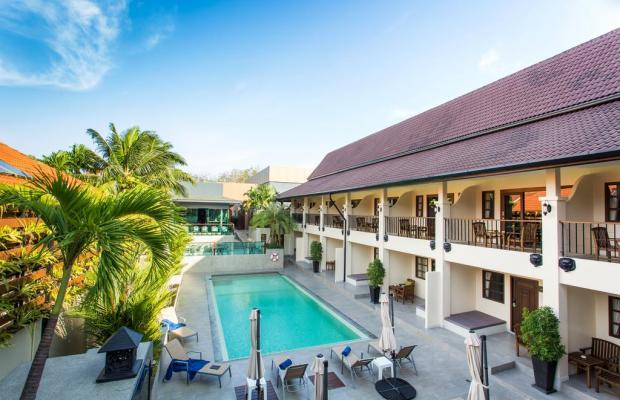 фото отеля Naiya Buree Resort at Nai Harn Beach изображение №1