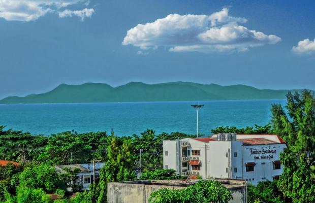 фото Lek Jomtien Hotel изображение №14