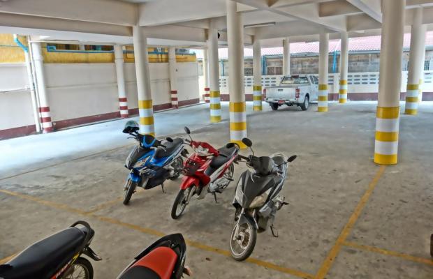фото отеля Lek Jomtien Hotel изображение №9