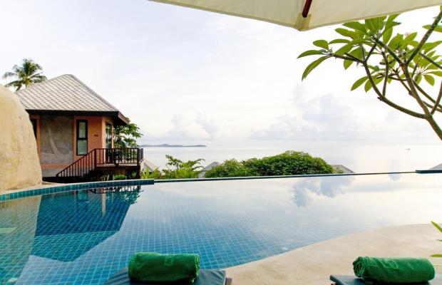 фотографии Samui Cliff View Resort & Spa изображение №12